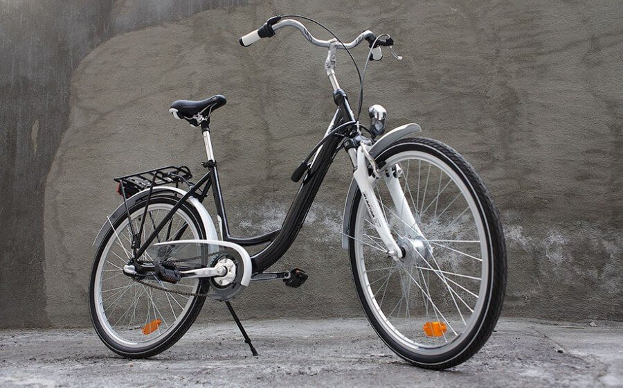 Велосипед Kross Tempo Libero