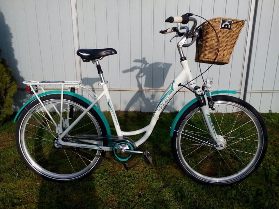 Велосипед Tempo Libero